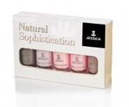 Natural Sophistication set